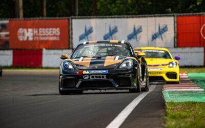 Revanche op de Nürburgring in het vooruitzicht