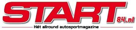 START '84 Autosportmagazine