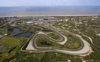 Organisatie blij met nieuwe datum voor F1 Heineken Dutch Grand Prix van 3-5 september 2021