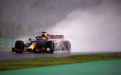 """Max Verstappen zesde in Grand Prix van Turkije: """"Race om snel te vergeten"""""""