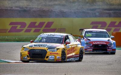 Tom Coronel sluit bijzonder seizoen af met 500e toerwagenrace