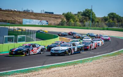 NASCAR Whelen Euro Series – Valencia Super Speedweek