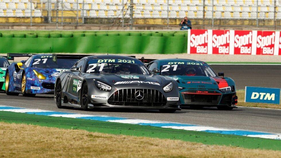 START '84 Autosportmagazine   From June until October: DTM ...