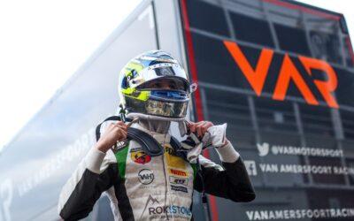 Ollie Bearman joins VAR for F4 title shot