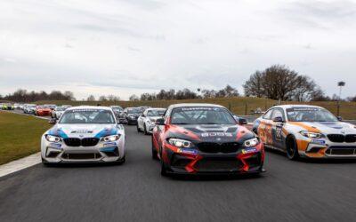 BMW Racing Cup – Seizoensvoorbeschouwing