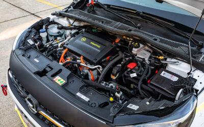 Uniek geluidssysteem voor volledig elektrische Opel Corsa-e Rally