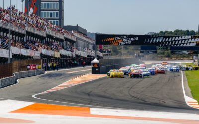 NWES ready to launch the 2021 season in Valencia on May 15-16!