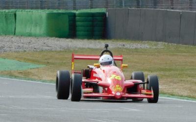 Succesvolle start raceseizoen 2021 voor FFR – FOR op Hockenheim