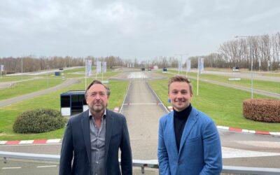 Rijvaardigheidscentrum Lelystad neemt Verkeersveiligheid Groep Nederland over