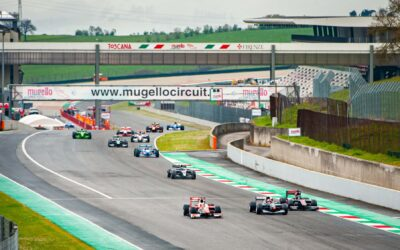 The BOSS GP Racing Series season Opening | Mugello 2021