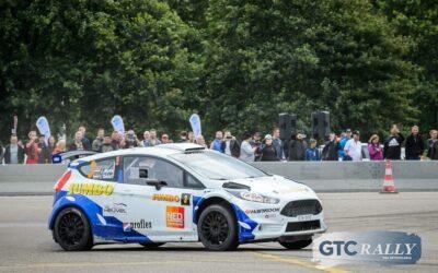 GTC Rally opent het Nederlands kampioenschap op 10 juli 2021