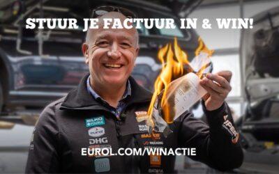 Eurol Service Point houdt landelijke campagne