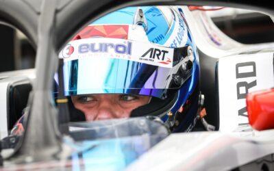 Thomas ten Brinke en Kas Haverkort op Paul Ricard in top acht Formula Regional European Championship