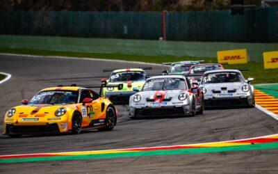 Porsche Carrera Cup Benelux: Dit weekend staat Oostenrijk op het menu