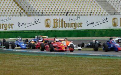 FFR – FOR terug op Hockenheim voor FHR Spring Classic