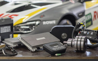 Steer-by-wire system to debut in DTM