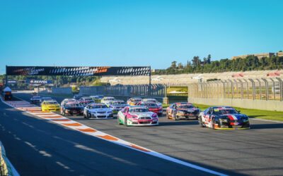 2021 EuroNASCAR entry list: 30 cars and 50 drivers ready to rock at Valencia!