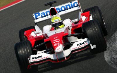 Ralf Schumacher 7 & 8 aug. naar TT Circuit Assen