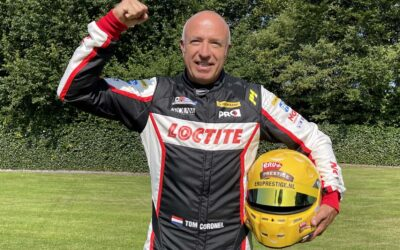 Tom Coronel start in één-uursrace TCR South America in Brazilië