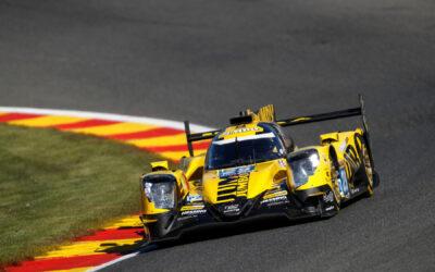 Winst Racing Team Nederland in de 6 Hours of Monza