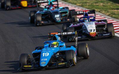 Kwalificatie houdt Tijmen van der Helm op de Hungaroring buiten de punten