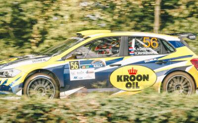 Eibergen opnieuw het rallyhart tijdens ACtronics Achterhoek Rally
